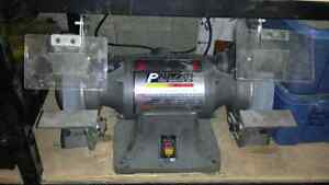 8 inch bench grinder  Cambridge Kitchener Area image 1