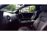 2015 Jaguar XJ 3.0d V6 R-Sport Automatic Diesel Saloon