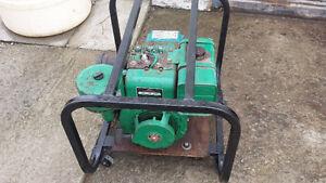 Coleman 4kw Generator