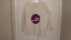 NHL Winnipeg Jets Hockey Jersey (Old)