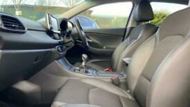 2017 Hyundai i30 1.0T GDI Premium 5dr Manual Petrol Saloon