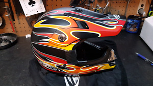 ZOX YOUTH HELMET