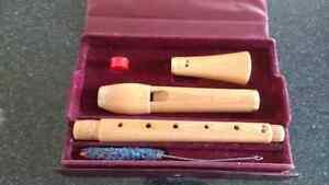 Flute alto