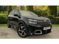 2019 Citroen C5 Aircross SUV 1.6 PureTech 180 Flair EAT8 Automatic Petrol Hatchb