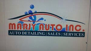 Auto detailing most affordable inTown !
