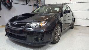 2011 Subaru WRX Sedan
