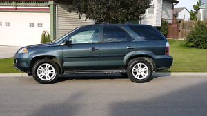 2004 ACURA MDX NO ACCIDENTS LOW KM 2nd owner
