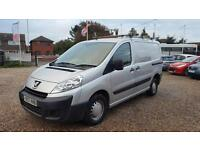 2007 Peugeot Expert 1.6HDi 90 DIESEL 12 MOT ***NO VAT*** GREAT WORKHORSE