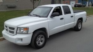 2010 Dodge Dakota Crew Cab SXT 4x4