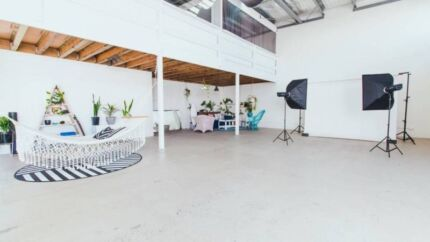 Wanted: Wanted: Shared Office/Warehouse Space