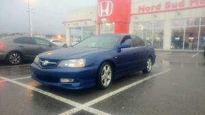 2003 Acura TL types s Berline