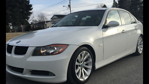2008 BMW 3-Series Berline