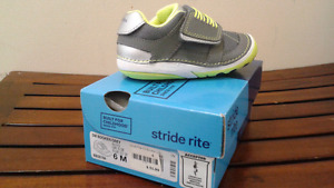Stride Rite sneakers