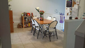 5 Room Condo Available for Student Rental ALL utilities included London Ontario image 4