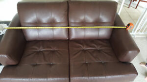 Love Se Sofa Pull Out (Double) Bed
