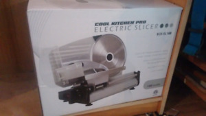 Cool kitchen pro slicer