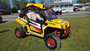 Polaris RZR XP 1000 2012