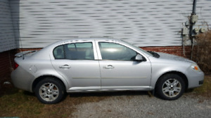 2005 Chevy Cobalt as is