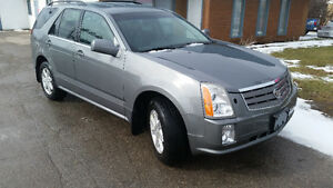 2004 Cadillac SRX ........$3995 CERTIFIED and WARRANTY