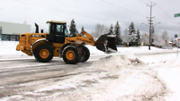 Snow clearing services BBH