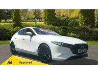Mazda 3 2.0 Skyactiv X MHEV Sport Lux Hatchback Petrol Manual