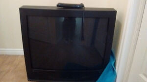 Big old TV to sell
