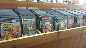 PS4● PS3● PS2● PS1 Games for Sale•519-439-7772~~MVP London Ontario image 2