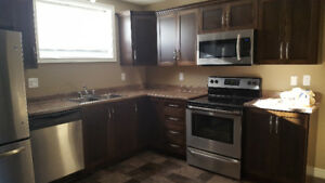 2 Bdrm Apartment. Available immediately.