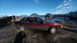 1993 Volvo 940 Other