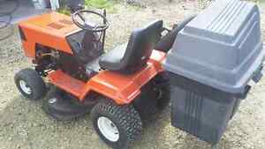 Huffy Riding Lawn Tractor