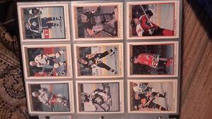 1990 opeechee premier hockey card set Cambridge Kitchener Area image 3
