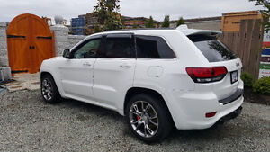 Mint 2014 Jeep Grand Cherokee SRT Edition, Low Kms!