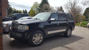 2007 Lincoln Navigator ultimate/limited SUV, Crossover