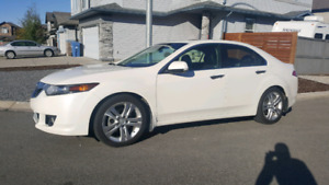2010 Acura TSX with Tech and Winter Package for Sale!!!