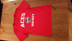 Stratford Aces t-shirt