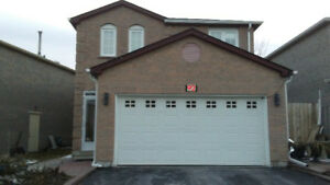 NEW BASEMENT APARTMENT FOR RENT IN MARKHAM