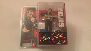 1968 Elvis King of Rock and Roll Comeback Special Figurine