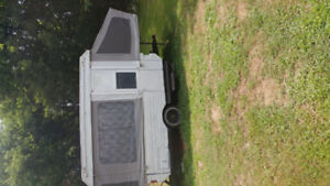 tent camper for sale