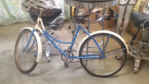 1940s Vintage supercycle