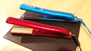 2 Straighteners For Sale