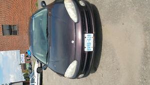 2004 Chrysler Intrepid Sedan safety and  e test  included