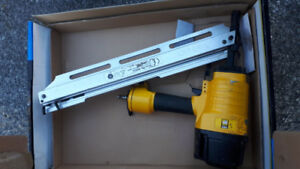Marteau cloueur pneumatique / gun a clou / Framing Nailer