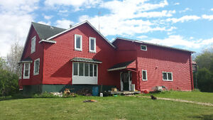 Wow! What an Acreage!  A Must see in Middle Lake!  Quick Possess