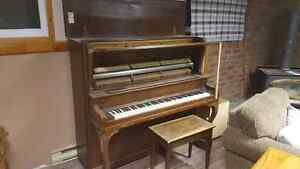 Nordheimer Piano Kawartha Lakes Peterborough Area image 2