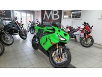 2005 KAWASAKI ZX 6R ZX 636 Ninja Nationwide Delivery Available