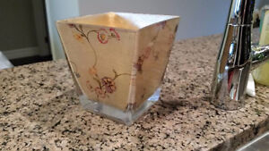 Small vase - NEW never used