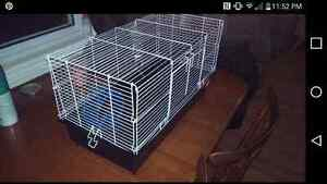 Hamster cage Kawartha Lakes Peterborough Area image 1
