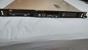 Dell Poweredge 860 g2 with rapid rails Windsor Region Ontario image 1