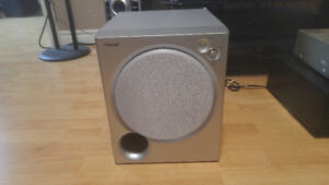 Sony 75 Watts active sub-woofer for sale!