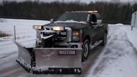 Mount Uniacke - Casual / On-Call / Pay-As-You-Go Snowplowing